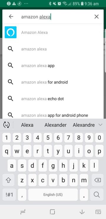 How to Setup your Amazon Alexa