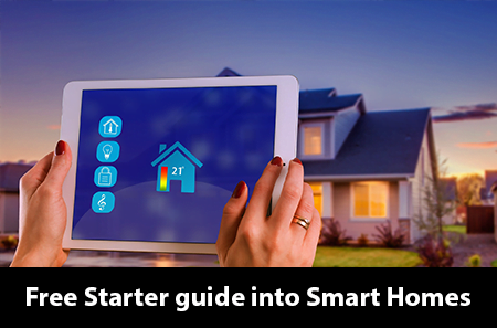 Free Guide to Smart Homes
