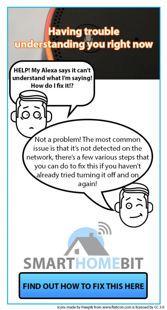 Pinterest, having trouble understanding Alexa