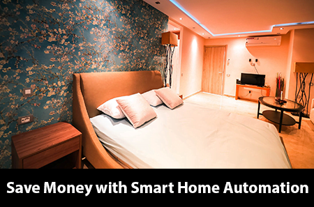 Save Money with Smart Home Technology