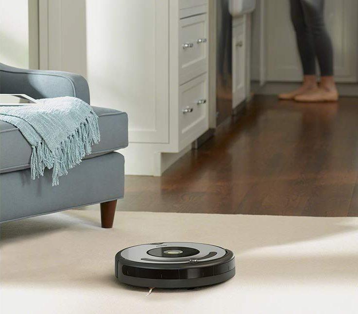 iRobot Smart Home Gift Mum