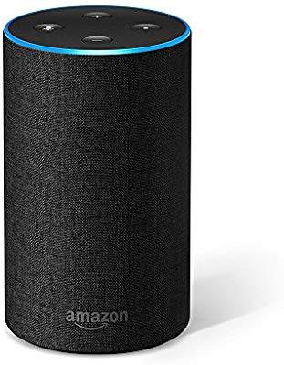 Amazon Prime Day Echo Gen 2