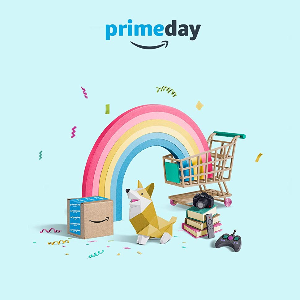 The Prime Day Deals that benefit Smart Homes