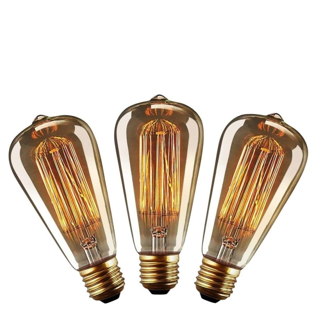Edison Styled Smart Bulb