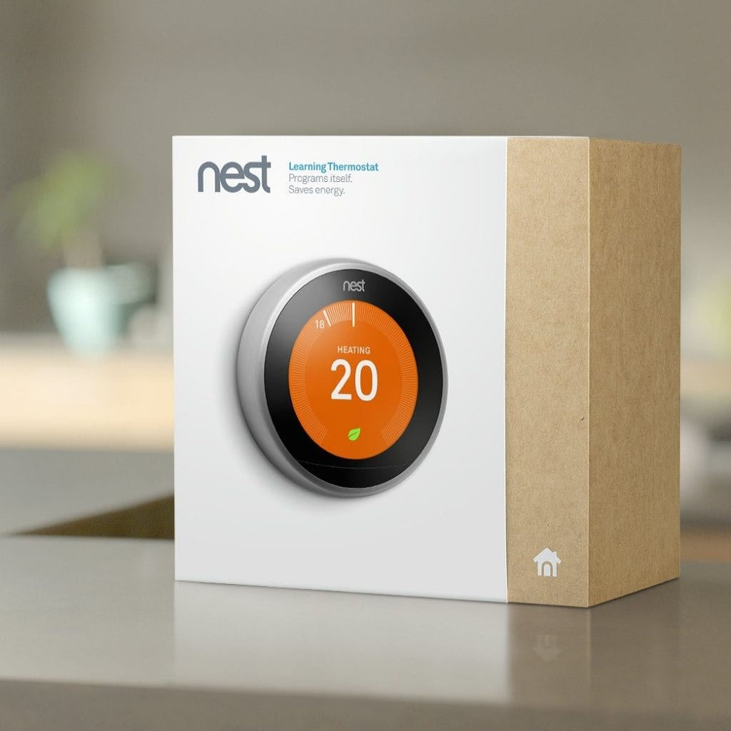 Smart Thermostats & How they work