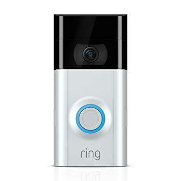 Ring 2 Battery