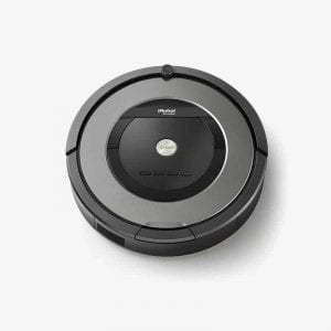 What is the difference between irobot Roomba models?