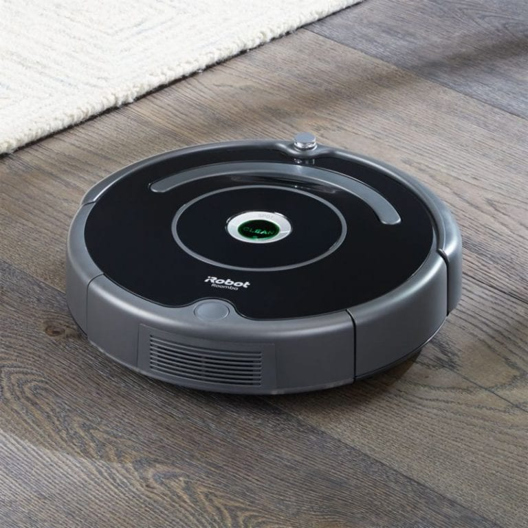 Roomba 675 Vs Roomba 690