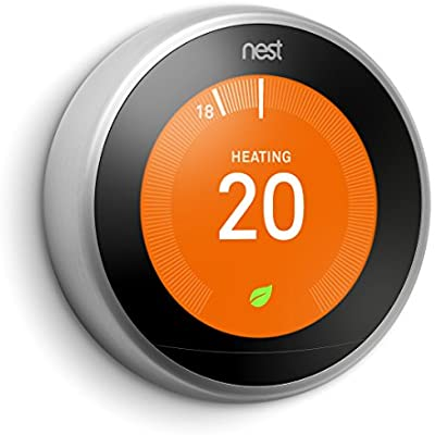 Google Nest Learning Thermostat Guide