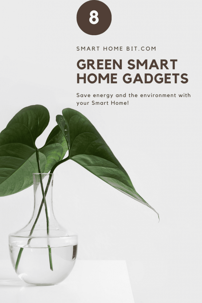 Green Home Automation