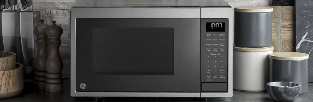 What is a Smart Microwave? - EG Branded Smart Microwave