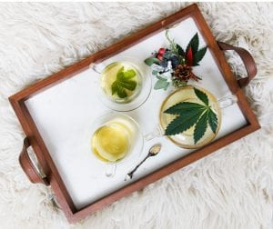 Can you grow Marijuana with a Smart Garden?