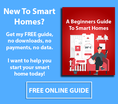 Smart Home Beginners Guide