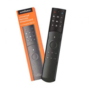 What Universal Remote Works With Firestick?