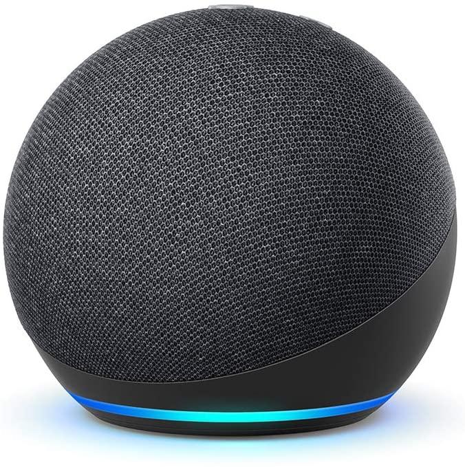 Amazon Echo 4th Generation Zigbee Hub