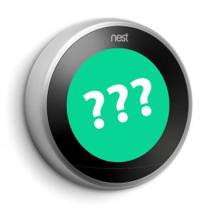 Nest Thermostat 4th generation