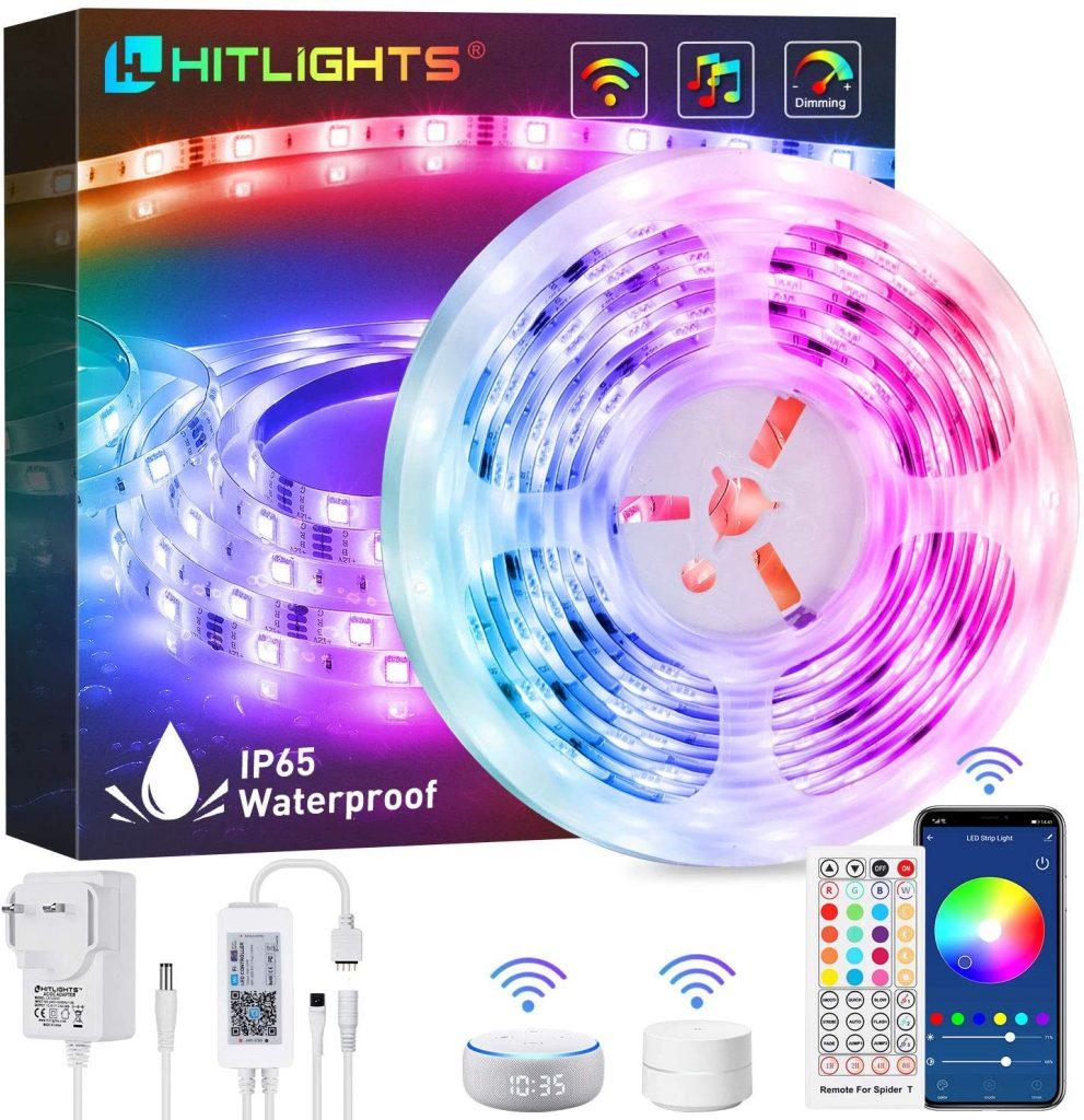 LED Strip Lights Kit - HitLights