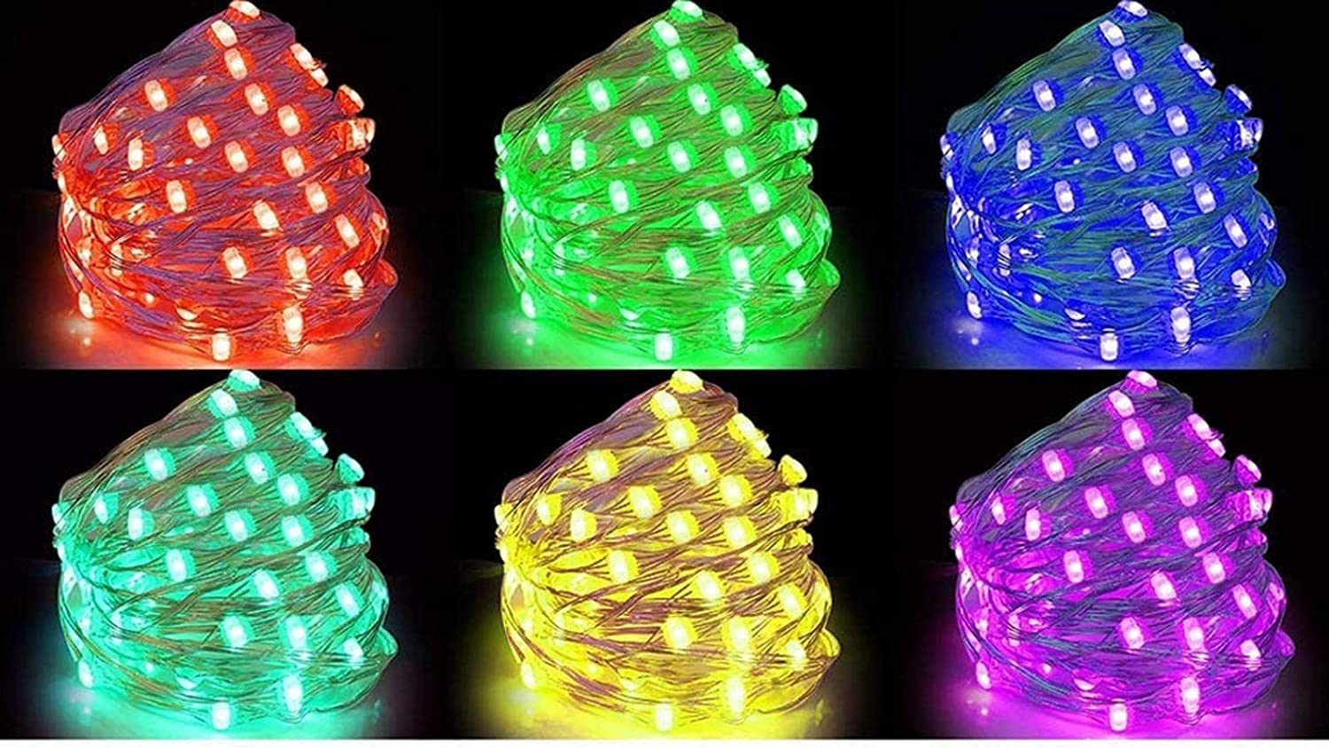 What are the Best Christmas Smart Lights?
