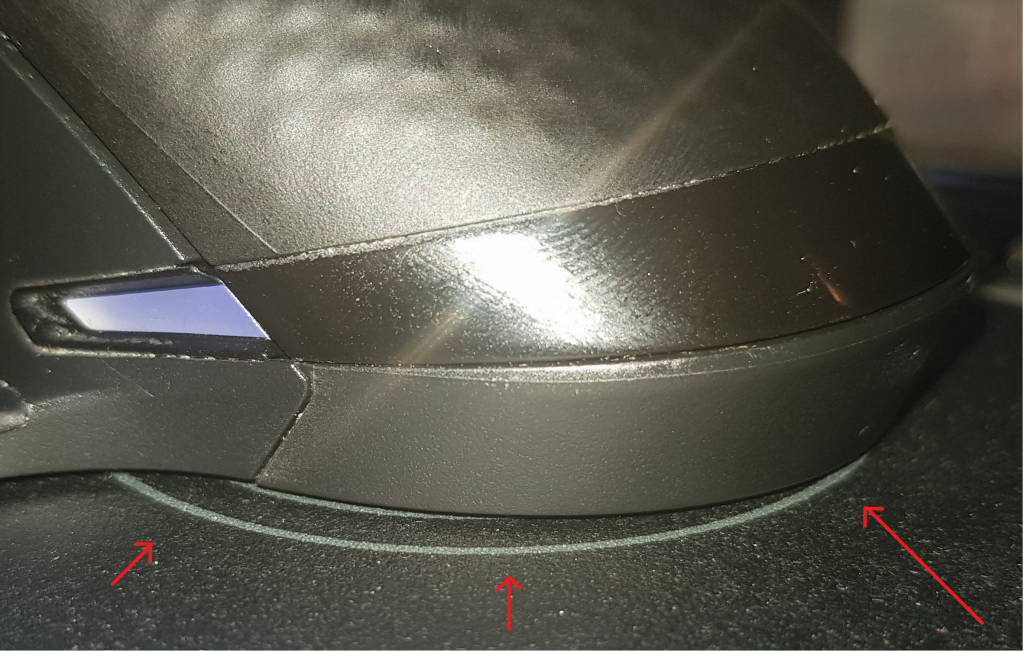 Corsair Dark Core RGB SE review
