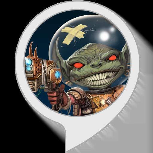 StarFinder adventure game on Alexa