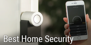 Best Smart Home Security