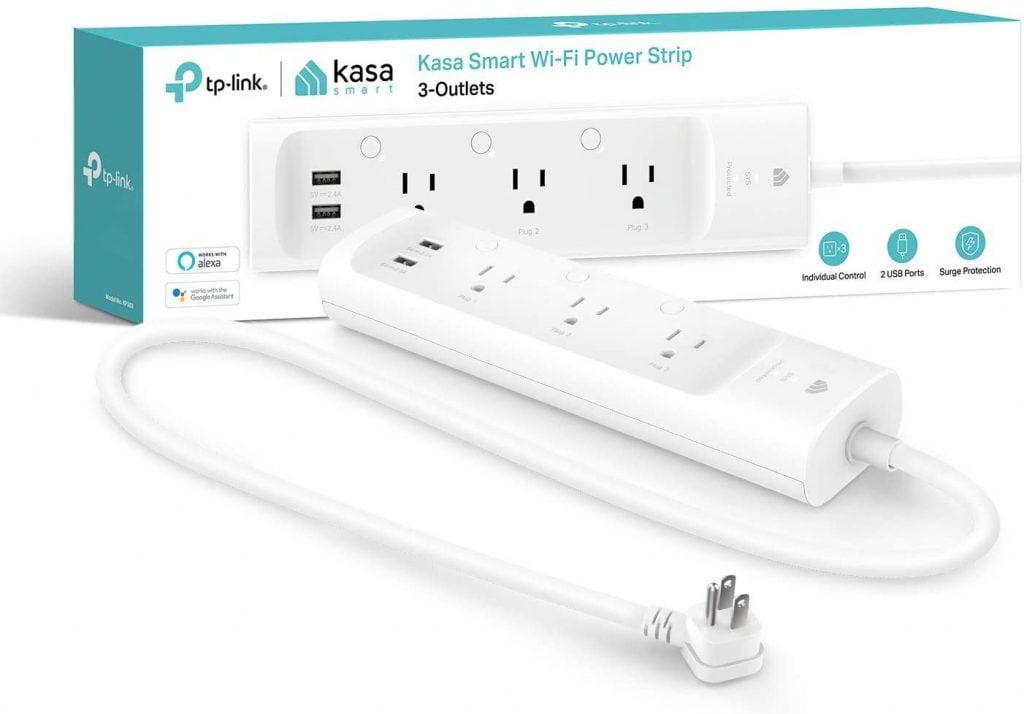 Kasa Smart Plug Strip