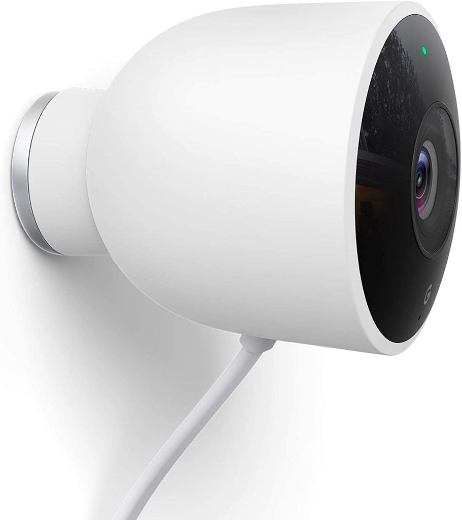 Recommended Smart Camera for CCTV