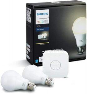Philips Hue A19 Bulb