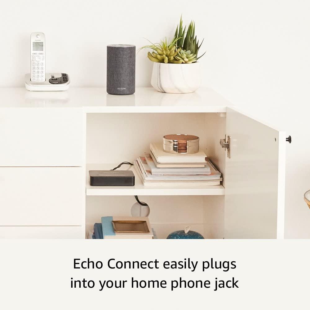 Amazon Echo Connect