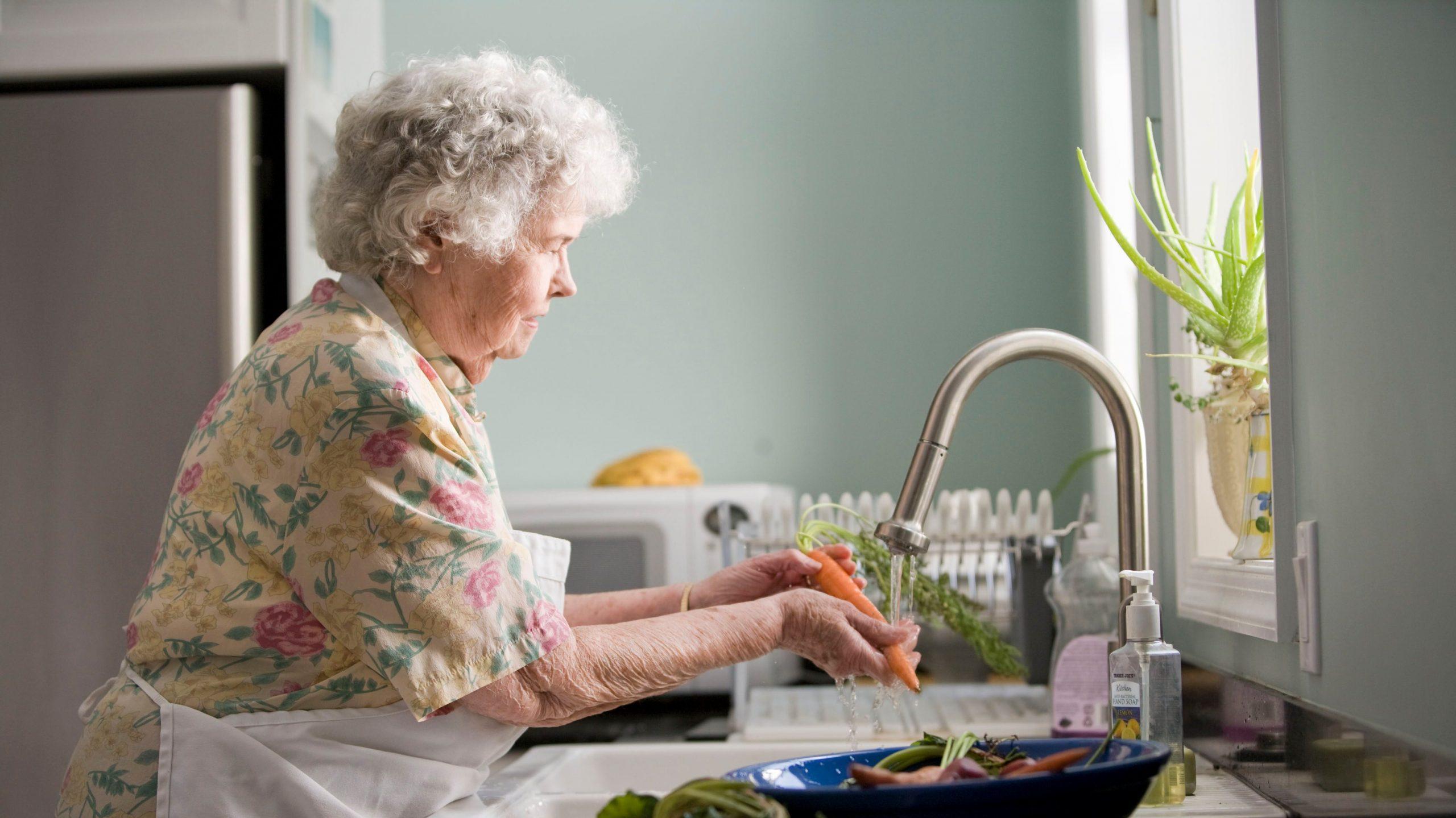 The Best Ways To Use Alexa For The Elderly & Seniors