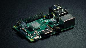 OpenHAB on a Raspberry Pi